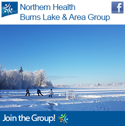 Link to the Burns lake & area Facebook group.