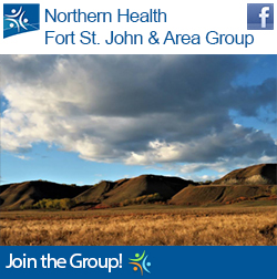 Link to Fort St. John & area Facebook group.