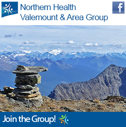Link to the Valemount & area Facebook group.