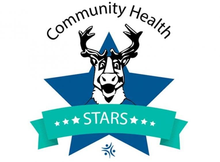 Community Health Star Logo